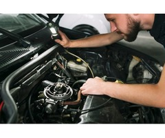 Trustworthy Auto Mechanic Shop in NY