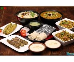 Get an Amazing dining experience in Tandoor India Restaurants in Cincinnati