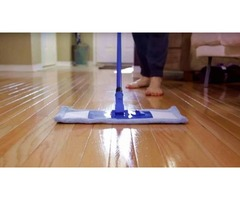 Get an Affordable Floor Polish to Increase the Life of Your Wooden Floor