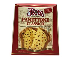 Choose From An Array Of Panettone At Flora Fine Foods