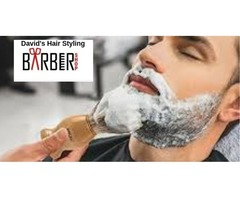 Find The Best Beard Barber Shop In NYC