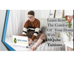 MQube Tuitions