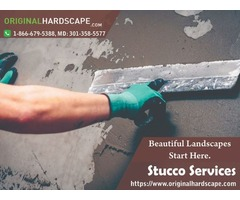 Stucco Service in Baltimore