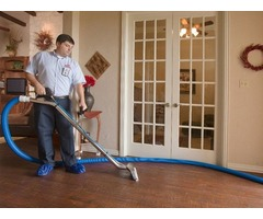 Professional Restoration Services Katy TX