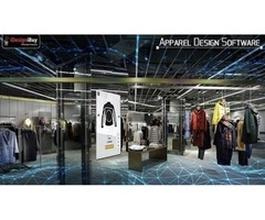 Enable Individuals to Customize Clothes with Apparel Design Software