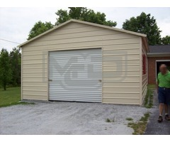 Metal Garages for sale in North Carolina
