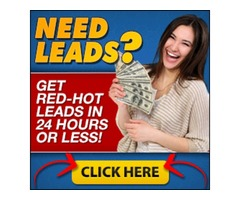 Build Your List & Make Commissions With Lead Lightning!