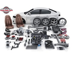 Buy Used Auto Parts at Illinois