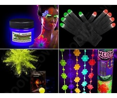 Money-Saving Halloween Cool Glow Coupon