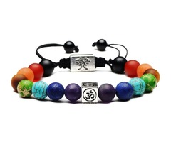 FREE Reiki Energy Healing Bracelet - Just Pay S&H