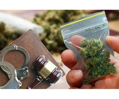 Facing Drug Possession Charges? Consult Marc Joseph - The Criminal Defense Attorney and Relax