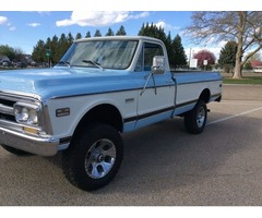 1969 GMC Cars For Sale