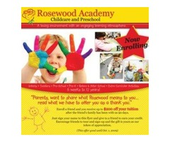 Childcare Learning Centers Dallas TX