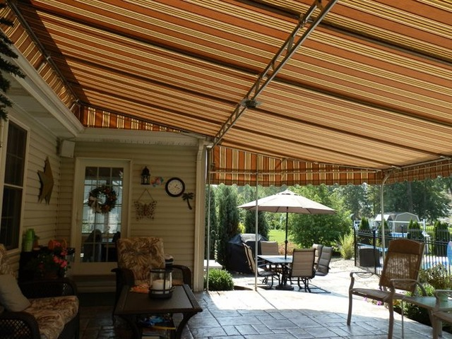 Best Awnings from Custom Covers & Canvas in Buffalo NY ...