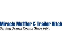 Mufflers Systems OC