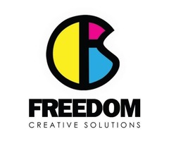 Get Advanced Printing Services | Freedom Creative Solutions