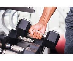 Strength training for beginners- getgenesisfit.com