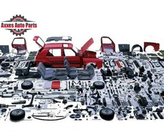 Used Auto Spare Parts