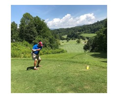 Total Beginner's Guide to Golf