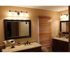 If you are tired of your old, worn-out bathroom or have questions about the Bathroom remodeling