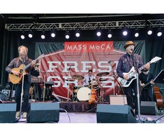 USA Summer Music Festival - Freshgrass