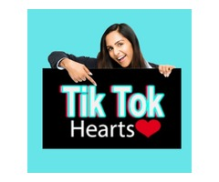 How To Buy TikTok Hearts Safely?