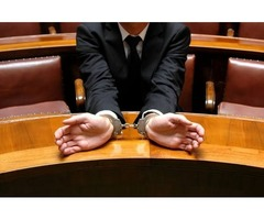 Importance of Criminal Appeal Attorney