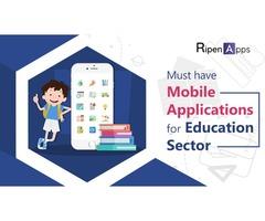 Educational App Development Company