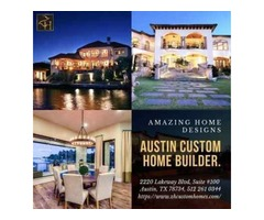 ZH Custom Home Builders Specialists construction & renovation in Austin