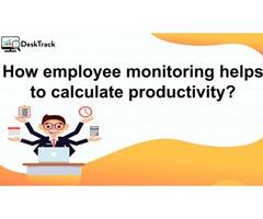 Employee monitoring tool