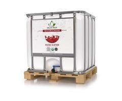 Rose Water Wholesaler - Arganbulk