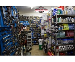 Used Car Spare Parts for sale