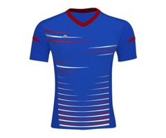 USA's Leading Soccer Team wear Brand
