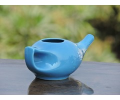 Porcelain Neti Pot Search Would Not be a Dream Any More