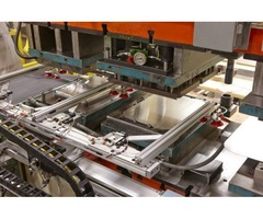 Automative Stamping Dies - Contributing to the Growth of the Metal Stamping Industry