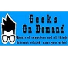 Homeadvisor Computer Repair | Geeks On Demand