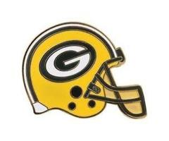 NFL Green Bay Packers Helmet