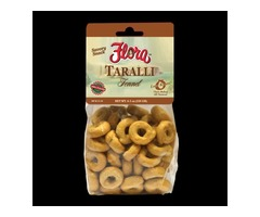 Select From An Amazing Assortment Of Taralli At Flora Fine Foods
