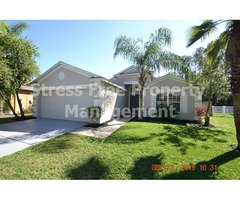 5924 Count Turf Ln. Wesley Chapel, FL
