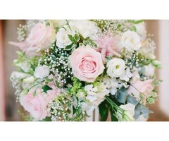 Look For Wholesale Flowers Supplier For Your Wedding