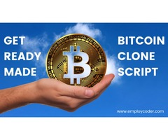 Launch Your Bitcoin Exchange Platform With Ready Made Bitcoin Exchange Script - Employcoder