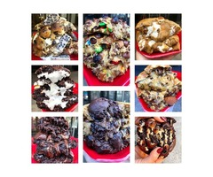 Where Can I Buy Edible Cookie Dough