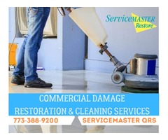 Water Cleanup Company