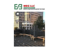 Rebar Estimating Services Firms and Companies - Megllc