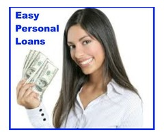 Get Loans Upto $1,000 - $50,000 NO CREDIT CHECK