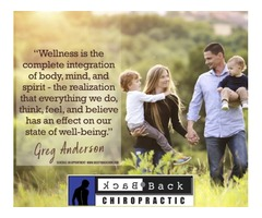 San Jose based Family Chiropractors
