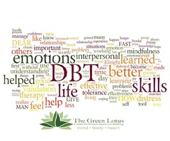 DBT Group Therapy