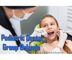 Book Your Appointment at Pediatric Dental Group