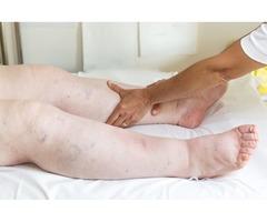 Best Manual Lymphatic Drainage Massage