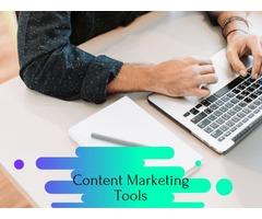 BuzRush - Content Marketing Tips
